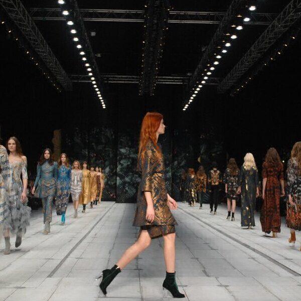 Неделя моды Moscow Fashion Week