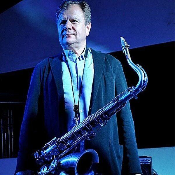 Фестиваль «Будущее джаза»