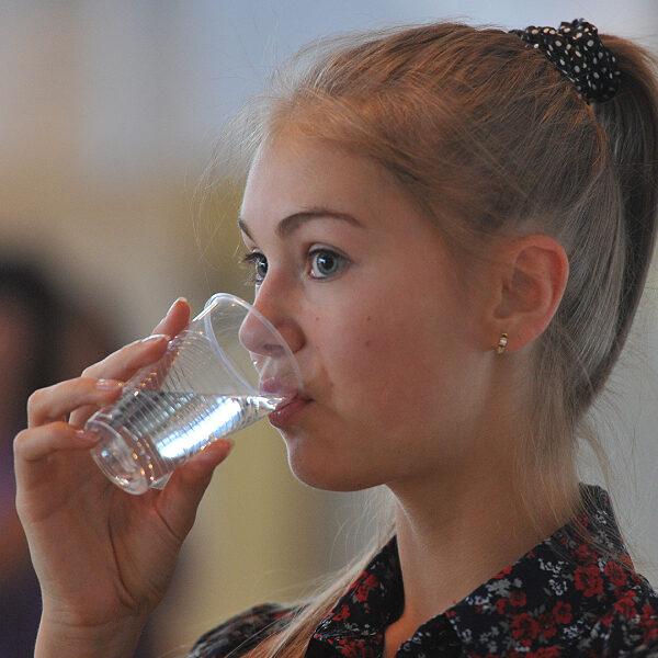 Фестиваль «Родники России» в Москве