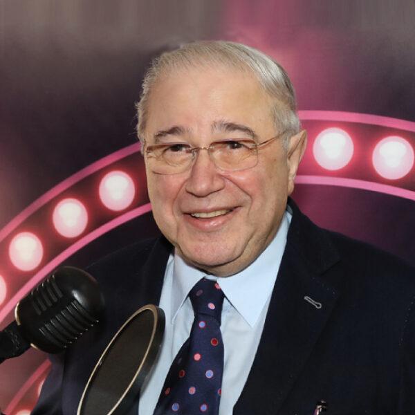 Большой юмористический концерт Евгения Петросяна