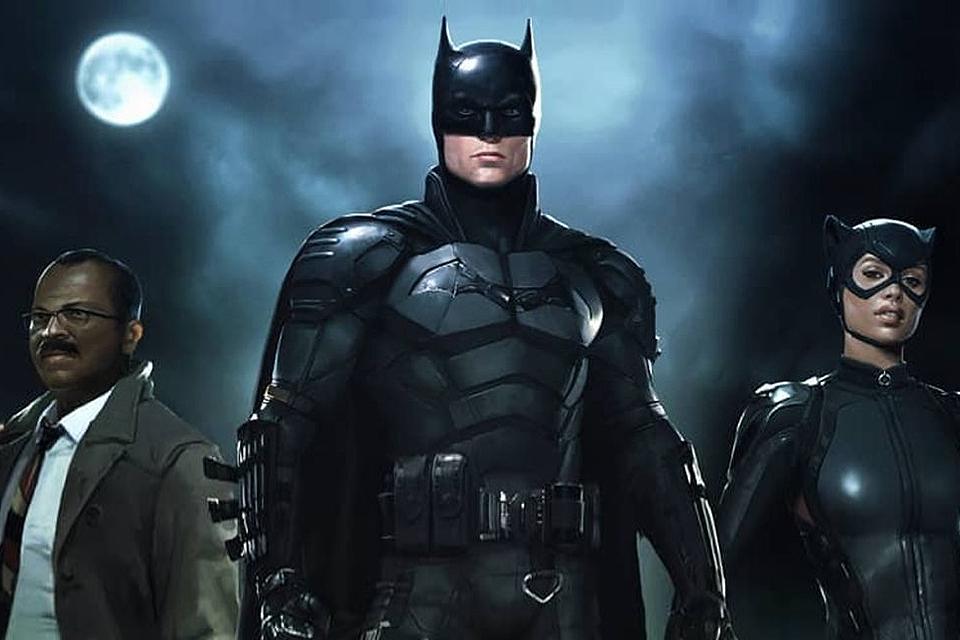 10 самых ожидаемых фильмов весны 2022: Роберт Паттинсон в роли Бэтмена, Николь Кидман в саге о викингах и новая часть «Тора»
