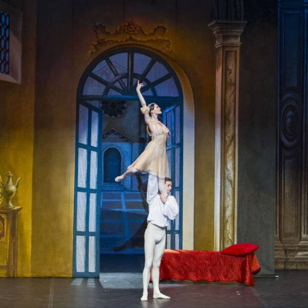 Балет «Ромео и Джульетта»