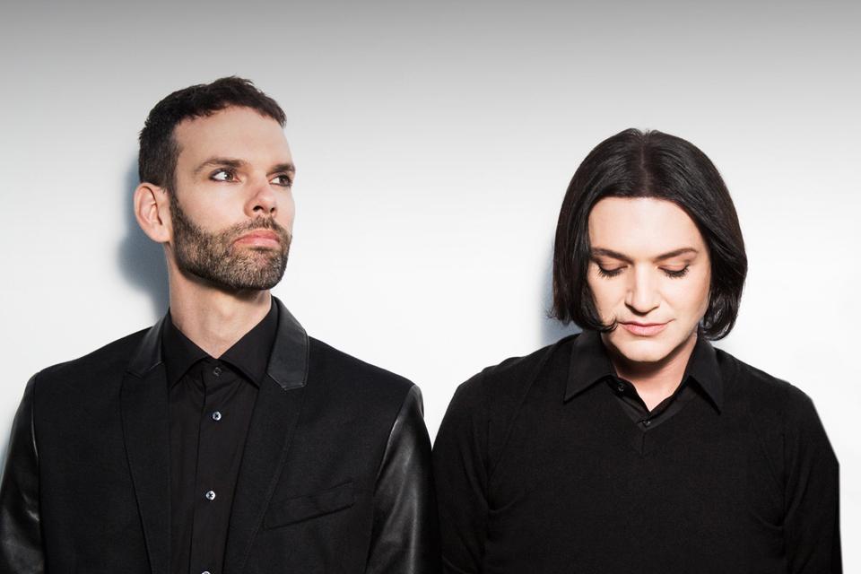 Soulmates Never Die: історія групи Placebo