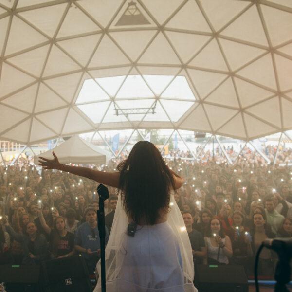 Фестиваль Roof Fest