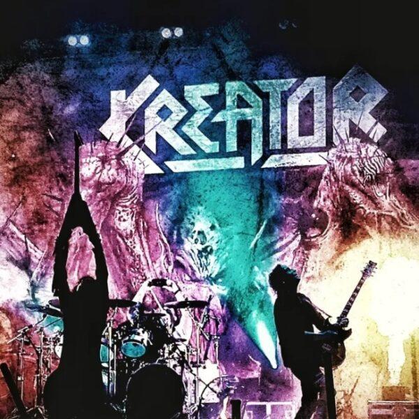 Концерт группы Kreator