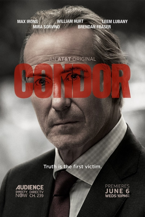 Кондор 2 сезон