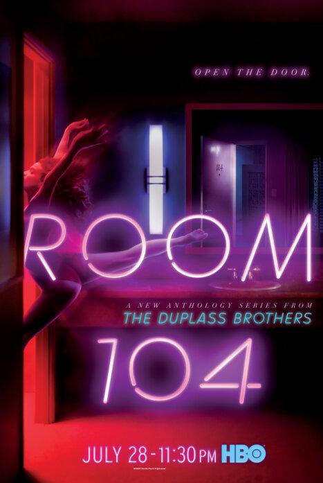 Комната 104