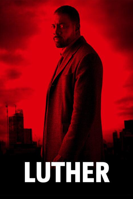 Лютер 6 сезон