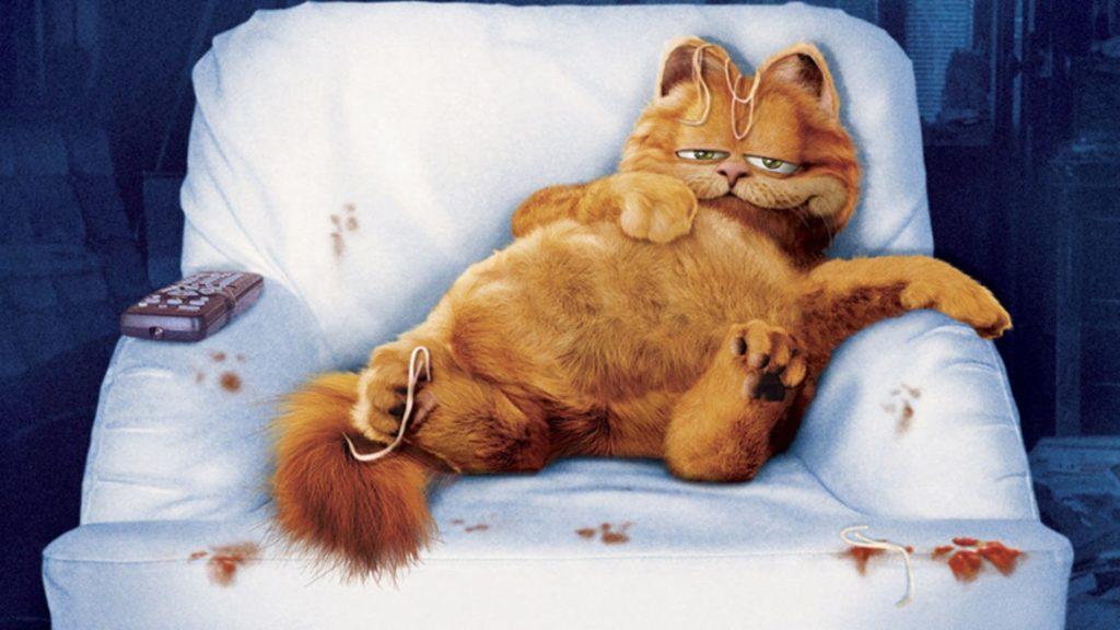 Коты в сериалах и кино: 10 знаменитых мурчал современного кинематографа