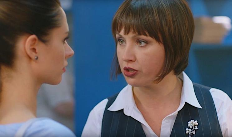 Кем была в молодости актриса Наталья Щукина и где снималась до того, как стала звездой сериала «Отель Элеон»