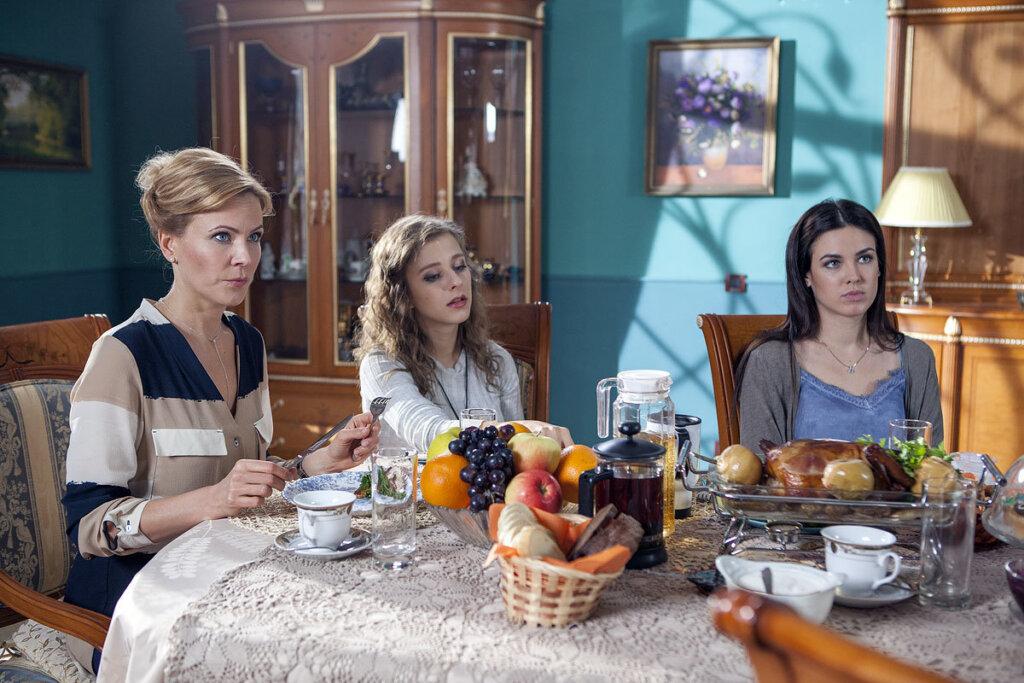 10 августа стартует многосерийная драма «Осиное гнездо» на Россия 1