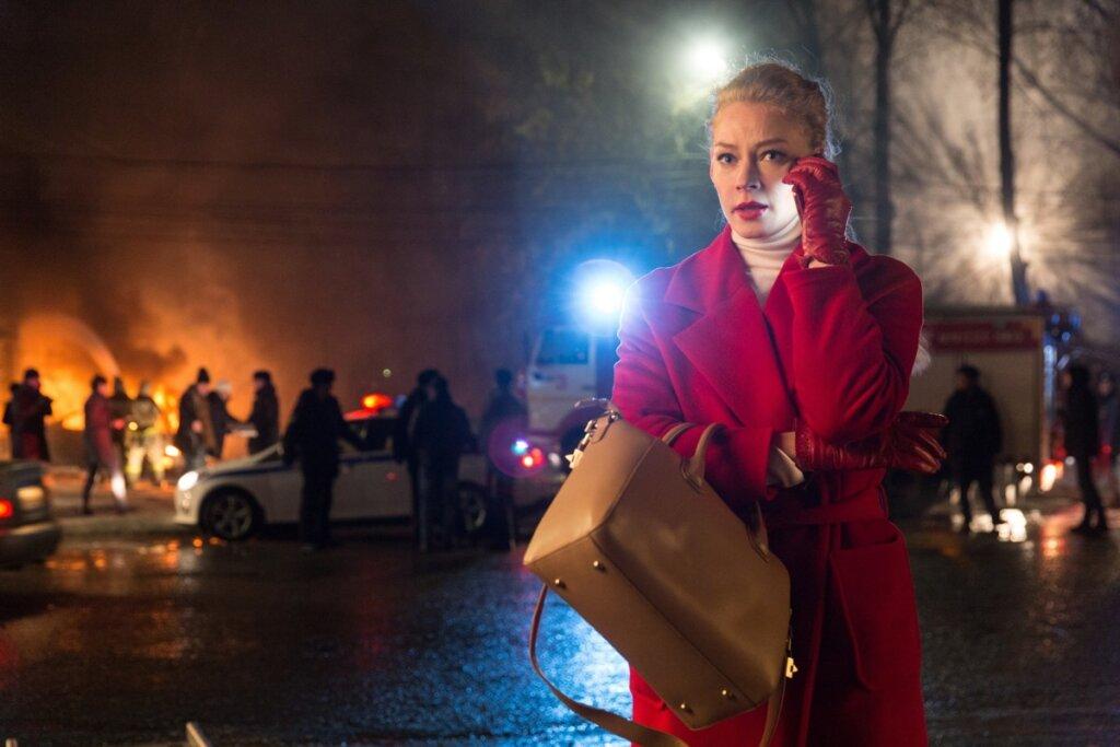 Звезда «Домашнего ареста» Светлана Ходченкова стала лучшей актрисой десятилетия