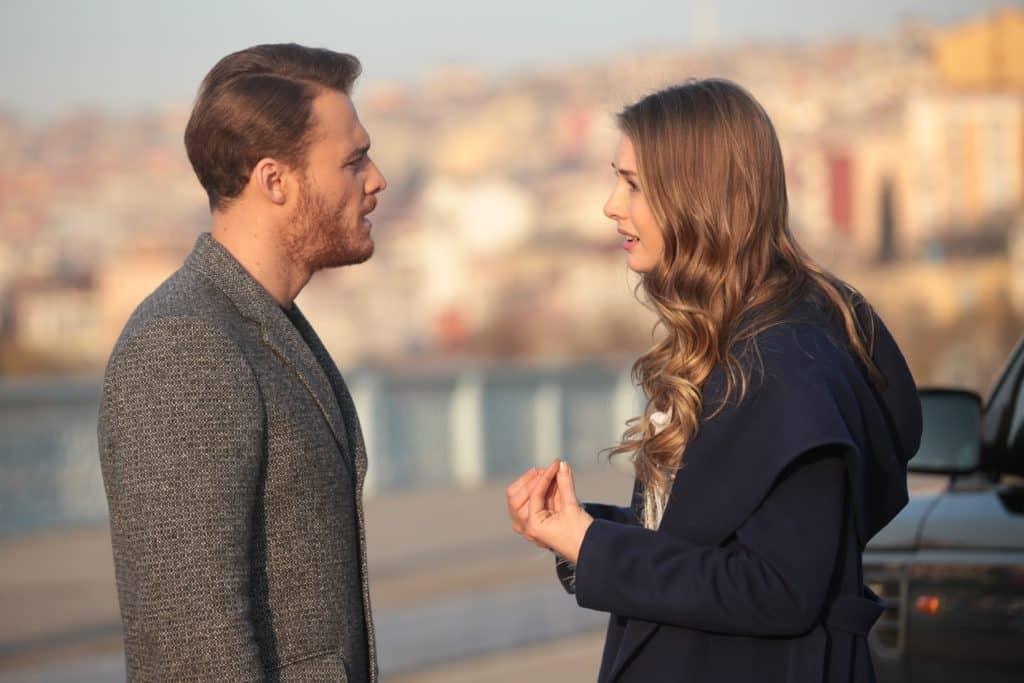 Самый худший турецкий сериал 2020 назвали критики