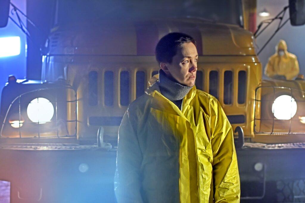 Дарья Мороз — о втором сезоне «Преступления»: Увидите, мы с Пашкой Прилучным теперь совсем другими стали