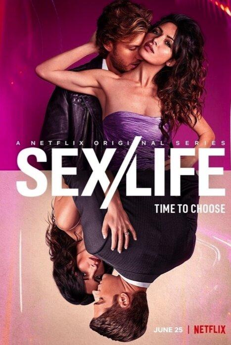 Секс/жизнь 1 сезон