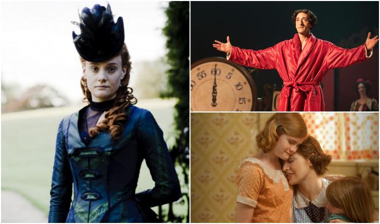 7 лучших мини-сериалов, которые вы успеете посмотреть за выходные