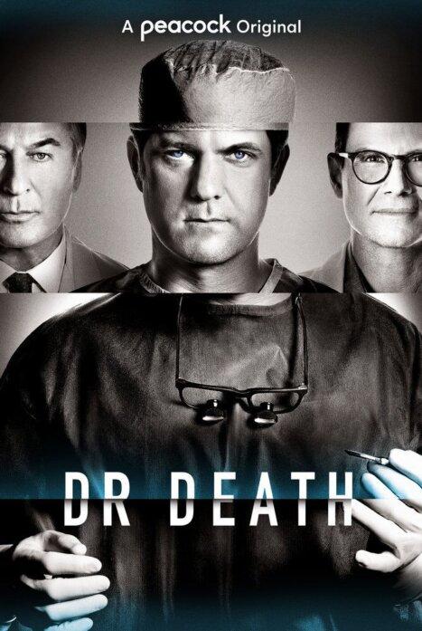 Доктор Смерть 1 сезон