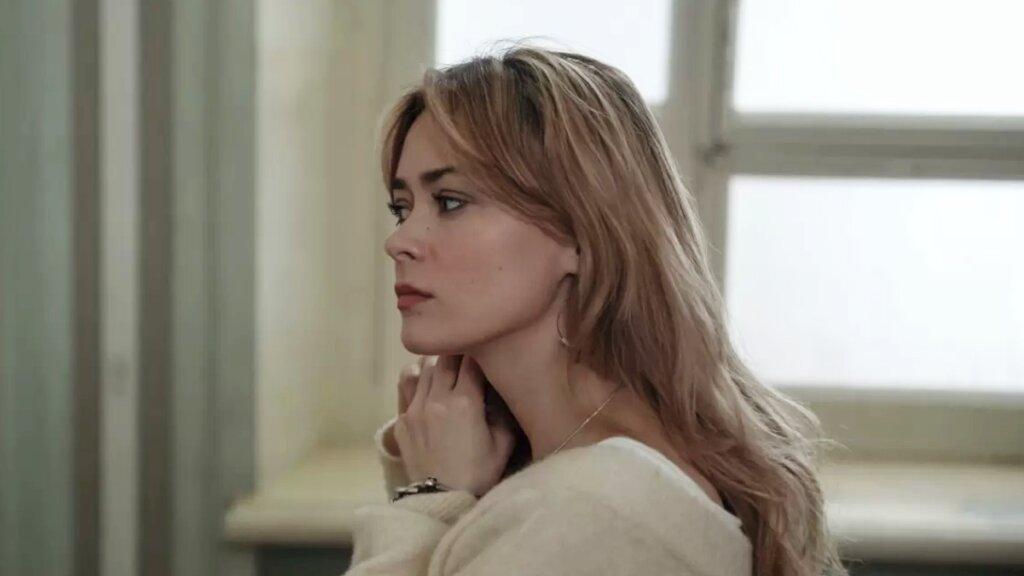Сериал «Тайна Лилит» выходит 12 октября на канале Россия 1