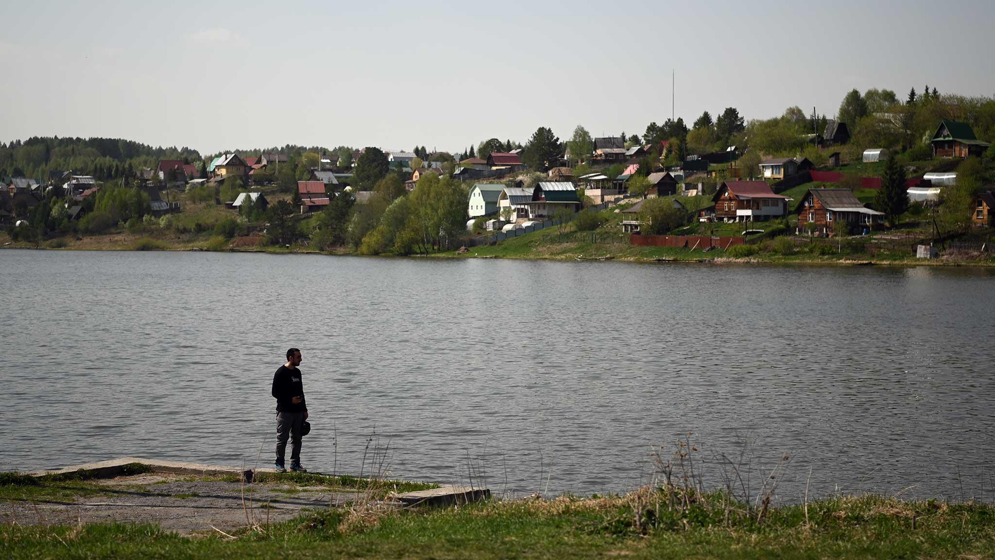 Экспедиция iKumena на Урал: путешествуем по следам железных караванов