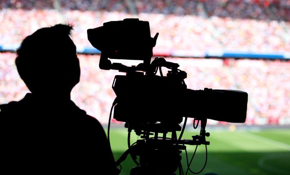 РПЛ приняла заявку от телеканала «Матч ТВ» на трансляции чемпионата России. Фото: Global Look Press