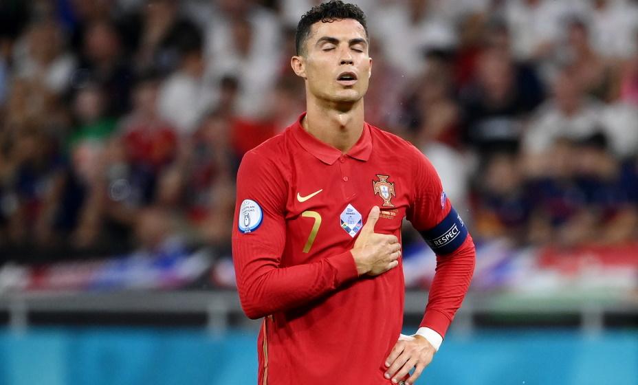 Португалец Криштиану Роналду вернулся в клуб, где стал звездой. Фото: REUTERS