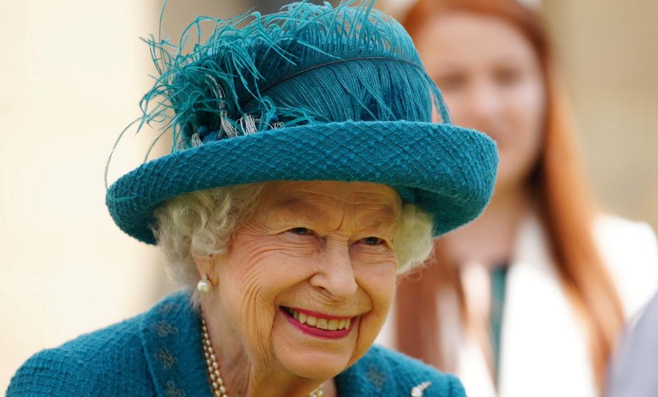 Королева Великобритании Елизавета II обратилась к сборной Англии перед финалом Евро. Фото: Reuters