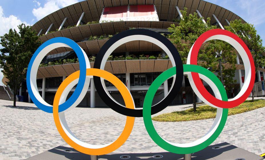 В Токио все готово к открытию Олимпиады-2020. Фото: Reuters