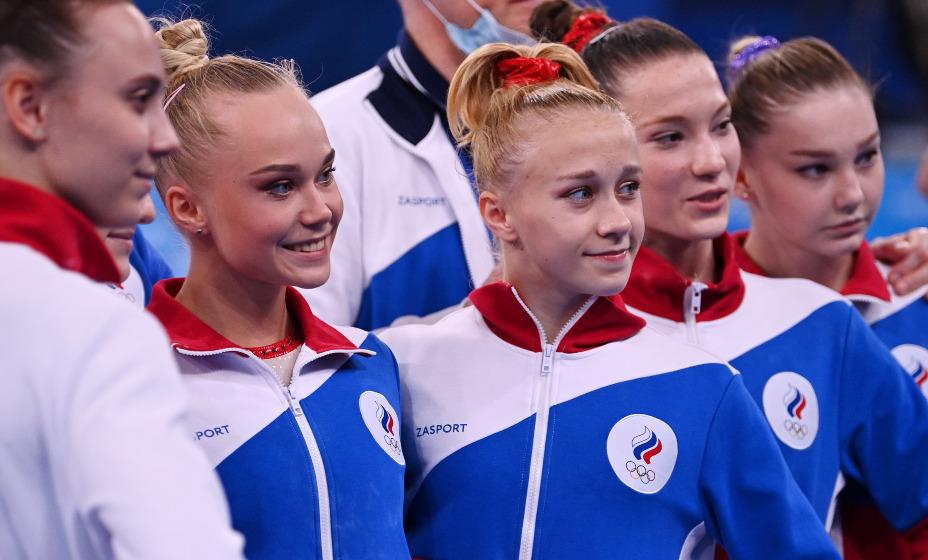Российские гимнастки будут бороться за медали высшего достоинства. Фото: Reuters