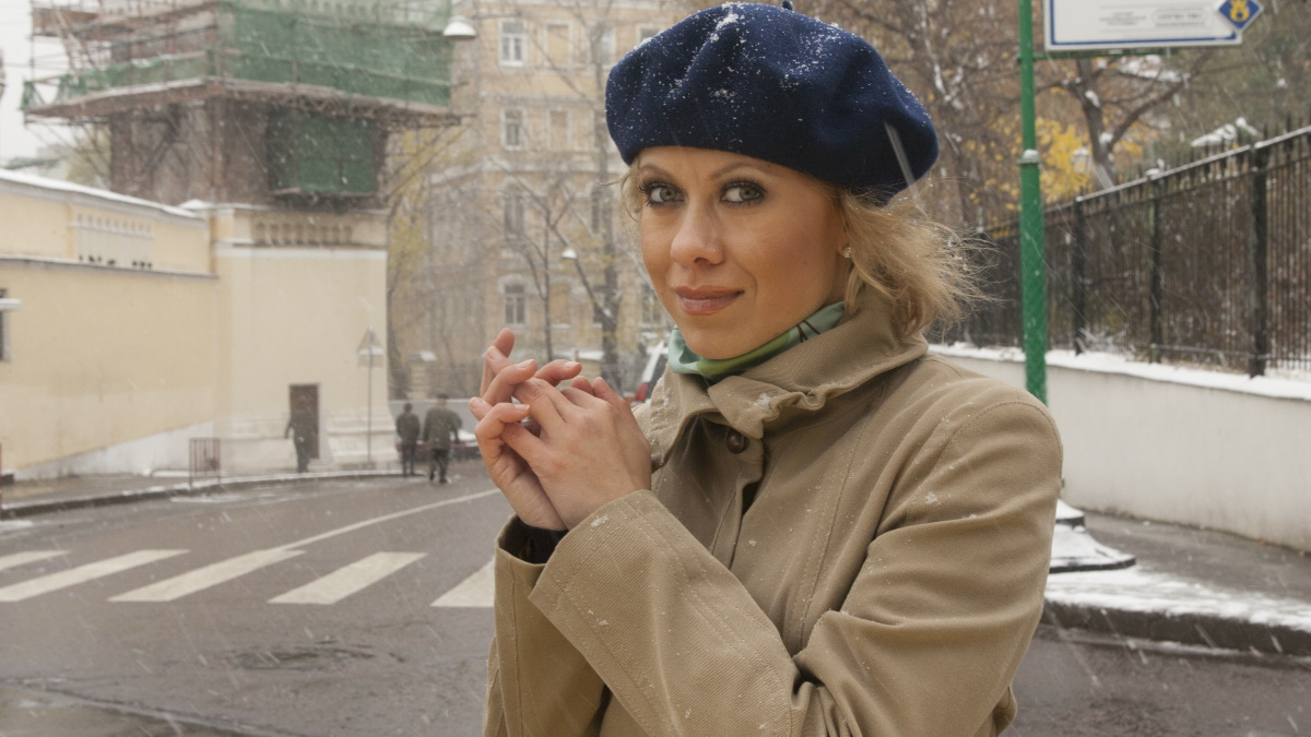 Оксана Баюл уже долгие годы живет в США. Фото: GLOBAL LOOK PRESS