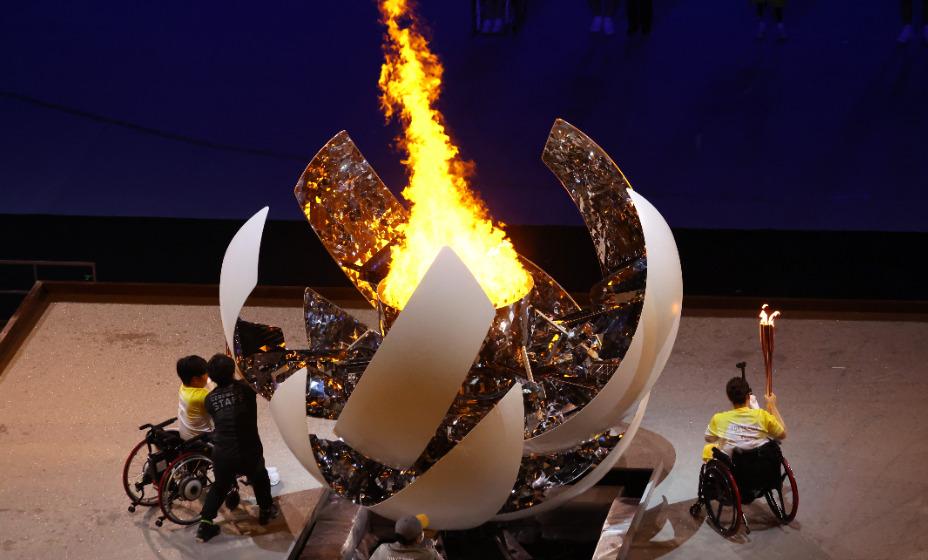Сборная России идет на третьем месте Паралимпийских игр-2020. Фото: Global Press Look
