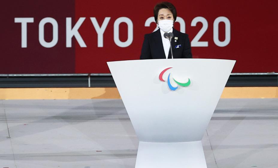 Глава оргкомитета Олимпиады и Паралимпиады в Токио Сэйко Хасимото заявила, что Саппоро будет сражаться за проведение Игр в 2030 году. Фото: Global Press Look